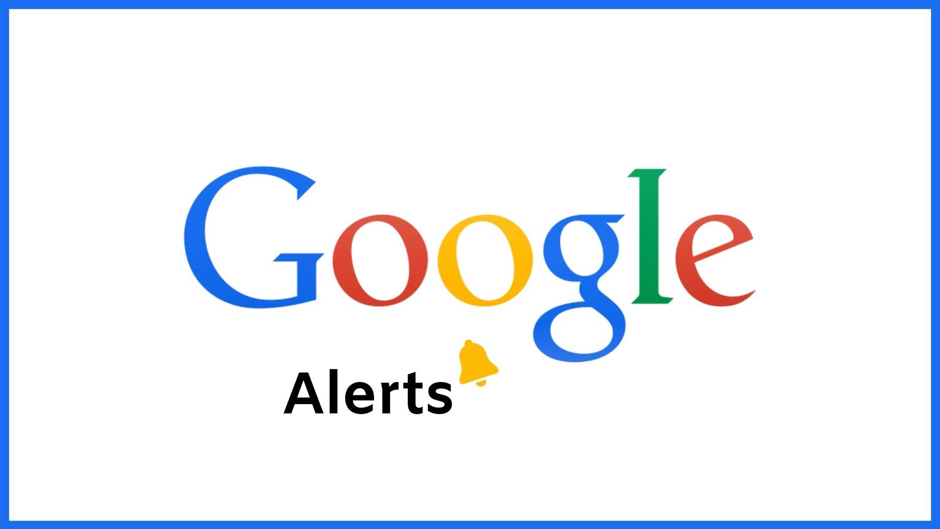 tartalomgyártás, google alerts, tartalommarketing